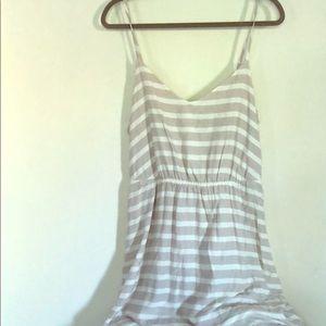 LC Lauren Conrad dress new